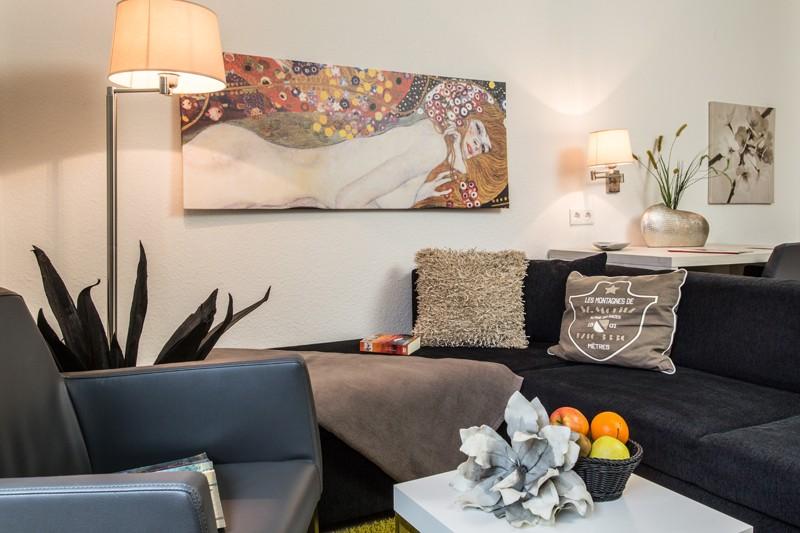 Hotel Borkum - Zimmer im Tide42